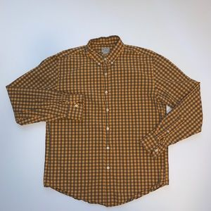 J. Crew Quality Woven Shirt Long Sleeve